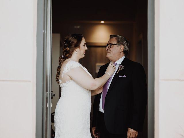 La boda de Leo y Mayte en Valencia, Valencia 24