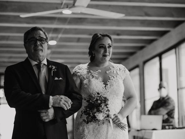 La boda de Leo y Mayte en Valencia, Valencia 34