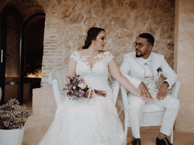La boda de Leo y Mayte en Valencia, Valencia 36