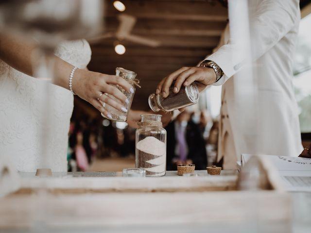 La boda de Leo y Mayte en Valencia, Valencia 37
