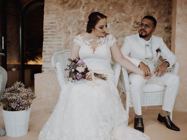 La boda de Leo y Mayte en Valencia, Valencia 38
