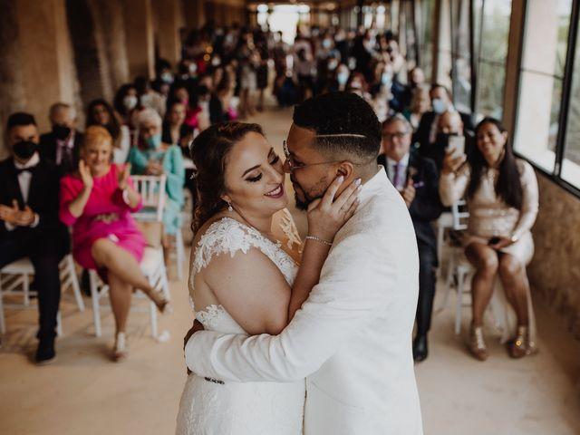 La boda de Leo y Mayte en Valencia, Valencia 40