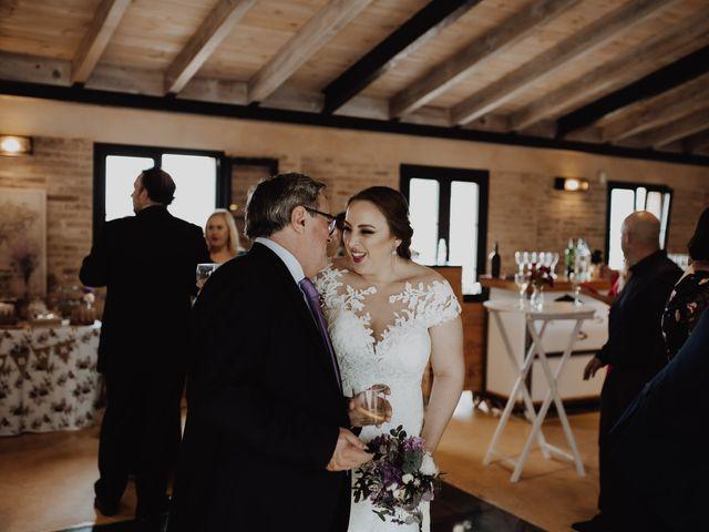 La boda de Leo y Mayte en Valencia, Valencia 42