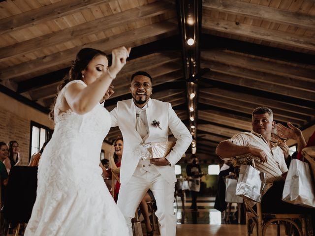 La boda de Leo y Mayte en Valencia, Valencia 49