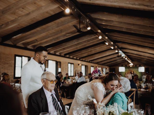 La boda de Leo y Mayte en Valencia, Valencia 50