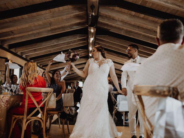 La boda de Leo y Mayte en Valencia, Valencia 51