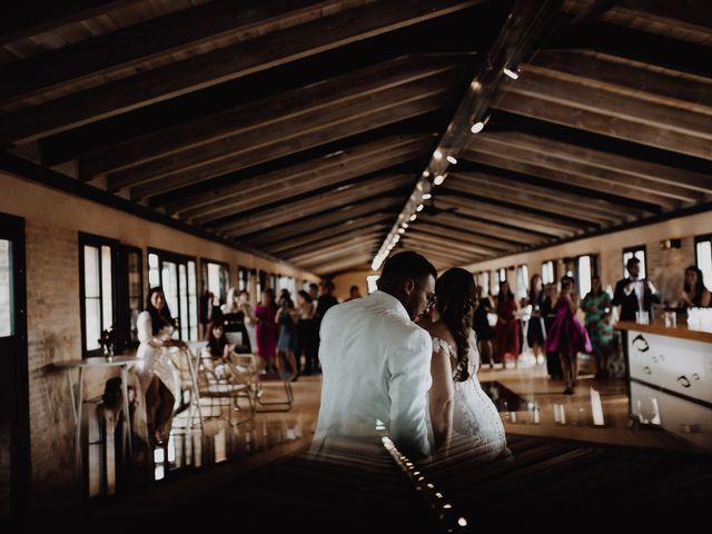 La boda de Leo y Mayte en Valencia, Valencia 54