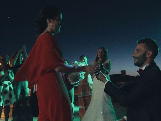 La boda de Gonzalo y Charo en Torre De Juan Abad, Ciudad Real 3