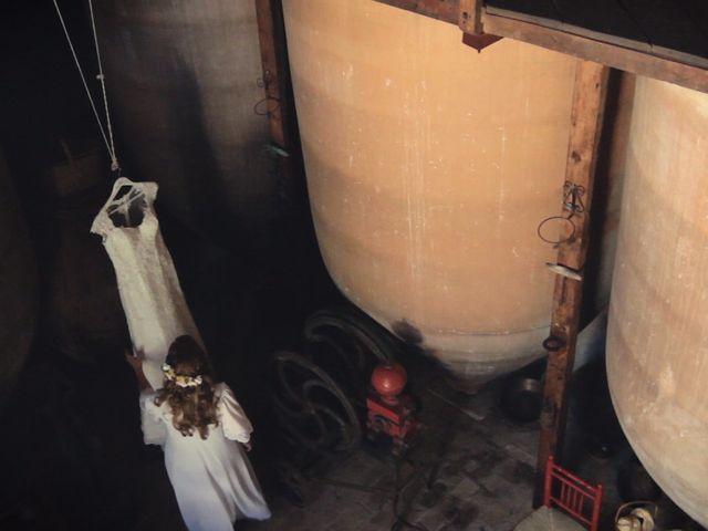 La boda de Gonzalo y Charo en Torre De Juan Abad, Ciudad Real 5