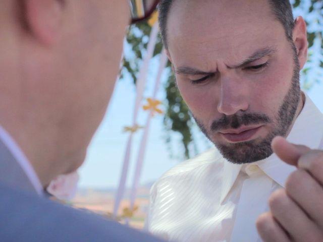 La boda de Gonzalo y Charo en Torre De Juan Abad, Ciudad Real 8