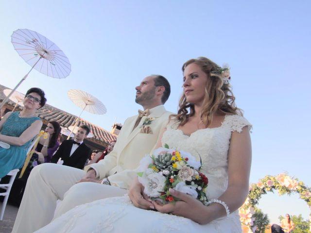 La boda de Gonzalo y Charo en Torre De Juan Abad, Ciudad Real 12