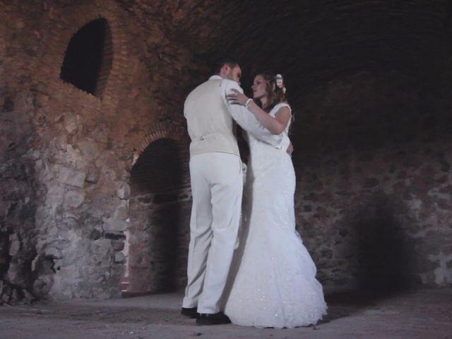 La boda de Gonzalo y Charo en Torre De Juan Abad, Ciudad Real 13