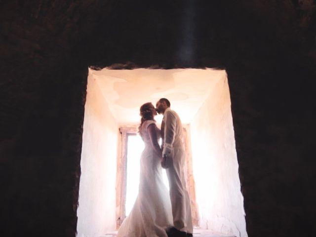 La boda de Gonzalo y Charo en Torre De Juan Abad, Ciudad Real 16