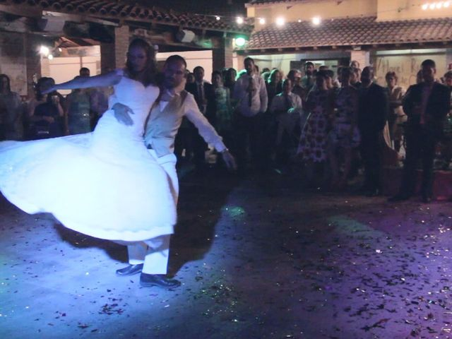 La boda de Gonzalo y Charo en Torre De Juan Abad, Ciudad Real 19