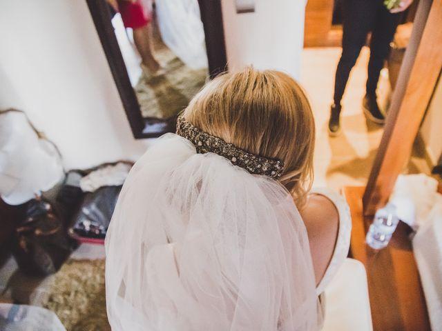 La boda de Angel y Maria en Marbella, Málaga 21