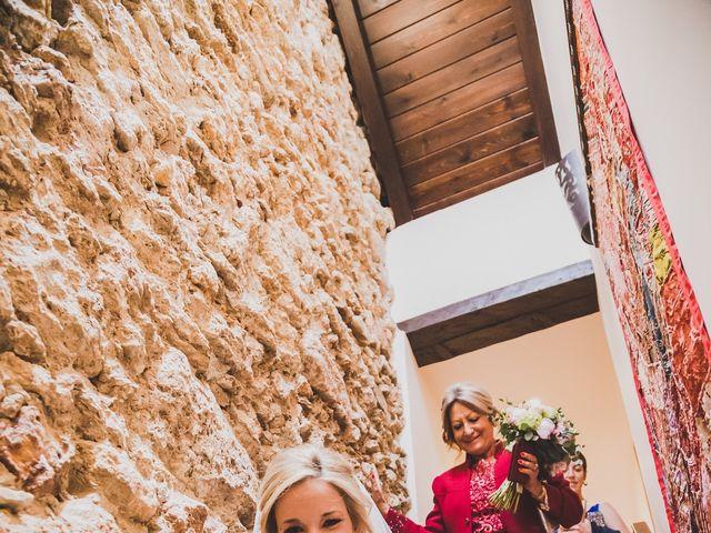 La boda de Angel y Maria en Marbella, Málaga 22