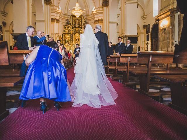 La boda de Angel y Maria en Marbella, Málaga 27