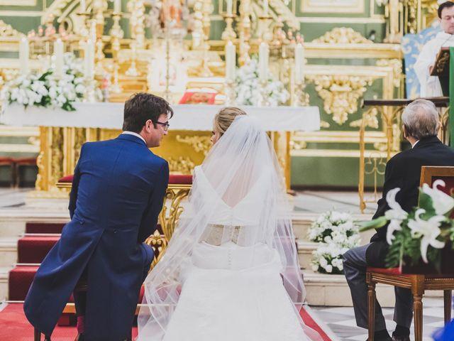 La boda de Angel y Maria en Marbella, Málaga 28