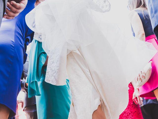 La boda de Angel y Maria en Marbella, Málaga 35