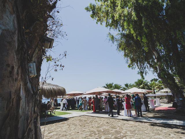 La boda de Angel y Maria en Marbella, Málaga 36
