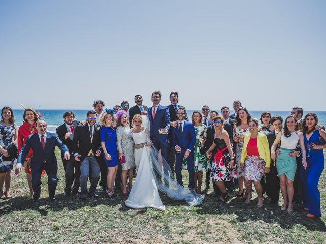 La boda de Angel y Maria en Marbella, Málaga 44
