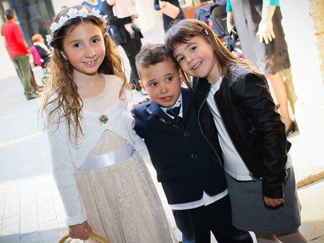 La boda de Albert y Sonia en El Vendrell, Tarragona 3