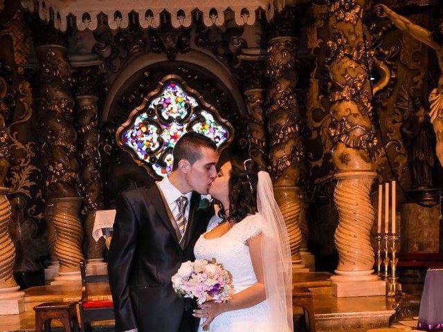 La boda de Albert y Sonia en El Vendrell, Tarragona 4