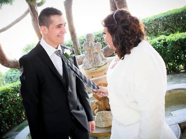 La boda de Albert y Sonia en El Vendrell, Tarragona 5