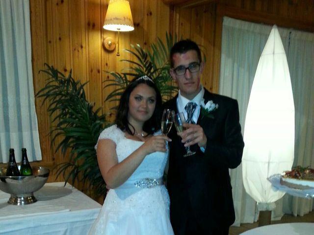 La boda de Albert y Sonia en El Vendrell, Tarragona 6