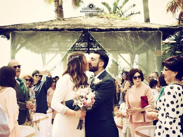 La boda de Jose y Sonia en Benalmadena Costa, Málaga 1