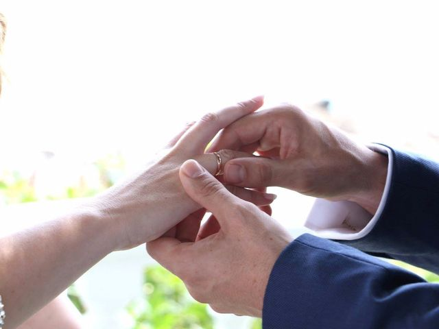La boda de Jose y Sonia en Benalmadena Costa, Málaga 2