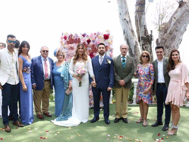 La boda de Jose y Sonia en Benalmadena Costa, Málaga 3
