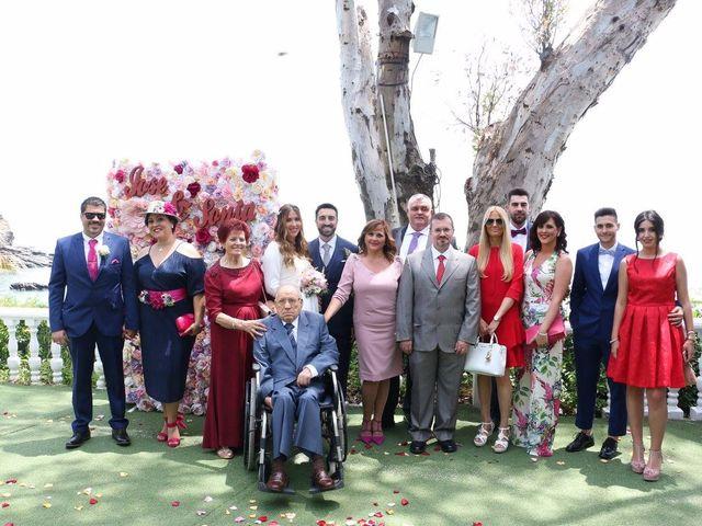 La boda de Jose y Sonia en Benalmadena Costa, Málaga 4