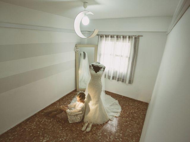 La boda de Segis y Sandra en Sueca, Valencia 8