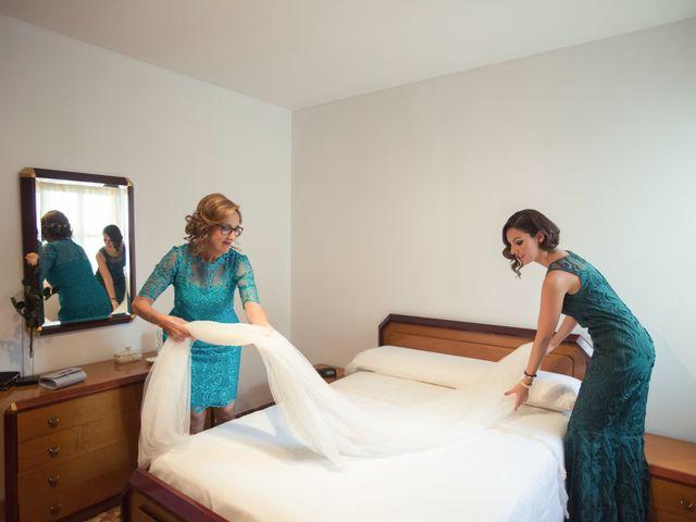 La boda de Segis y Sandra en Sueca, Valencia 12
