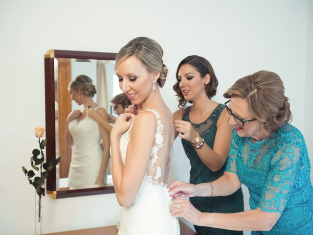La boda de Segis y Sandra en Sueca, Valencia 16