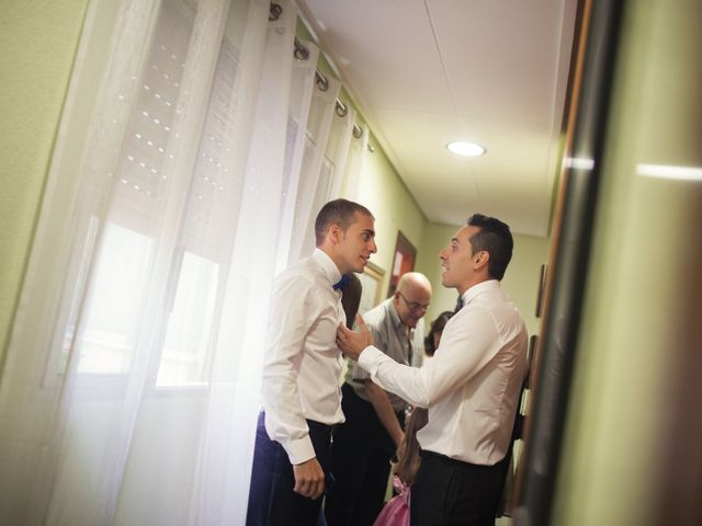 La boda de Segis y Sandra en Sueca, Valencia 19
