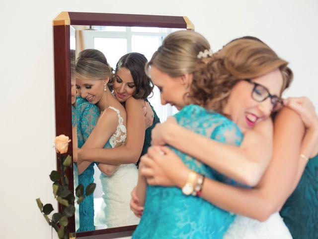 La boda de Segis y Sandra en Sueca, Valencia 26
