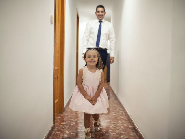 La boda de Segis y Sandra en Sueca, Valencia 28