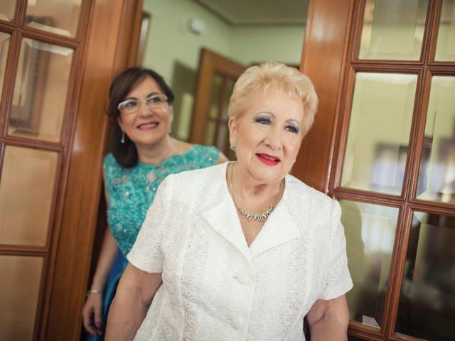 La boda de Segis y Sandra en Sueca, Valencia 33