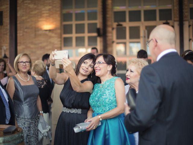La boda de Segis y Sandra en Sueca, Valencia 47