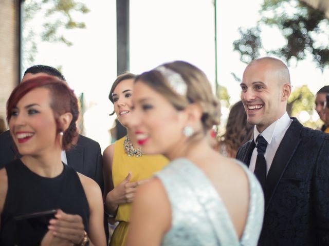 La boda de Segis y Sandra en Sueca, Valencia 48