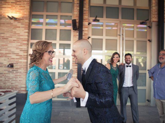 La boda de Segis y Sandra en Sueca, Valencia 50