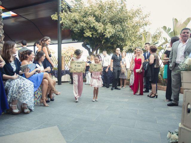La boda de Segis y Sandra en Sueca, Valencia 54