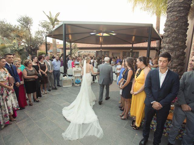 La boda de Segis y Sandra en Sueca, Valencia 56