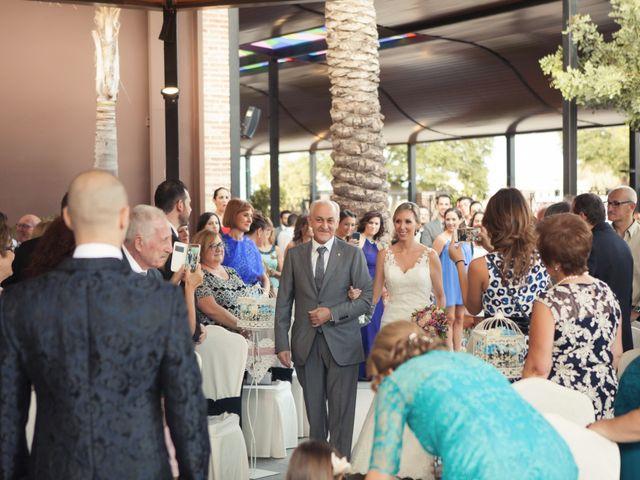 La boda de Segis y Sandra en Sueca, Valencia 57