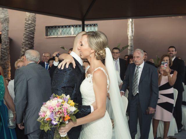 La boda de Segis y Sandra en Sueca, Valencia 58