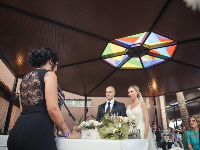 La boda de Segis y Sandra en Sueca, Valencia 59