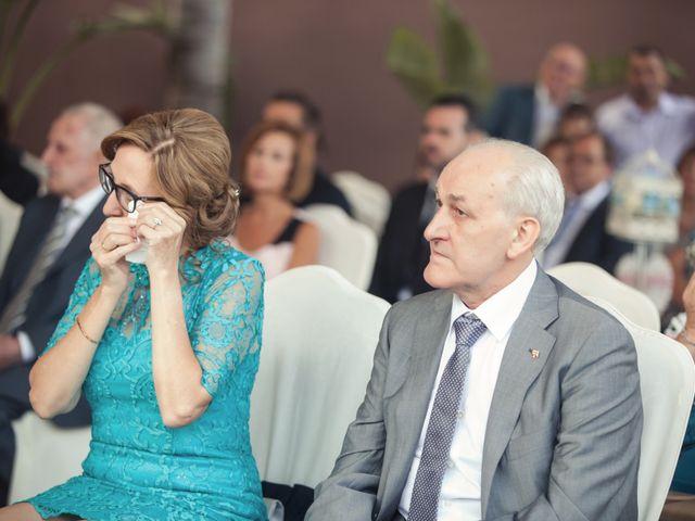 La boda de Segis y Sandra en Sueca, Valencia 61