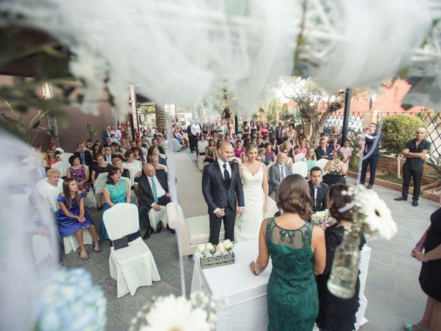 La boda de Segis y Sandra en Sueca, Valencia 62